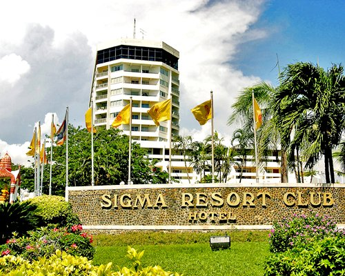 Sigma Resort Club - South Pattaya