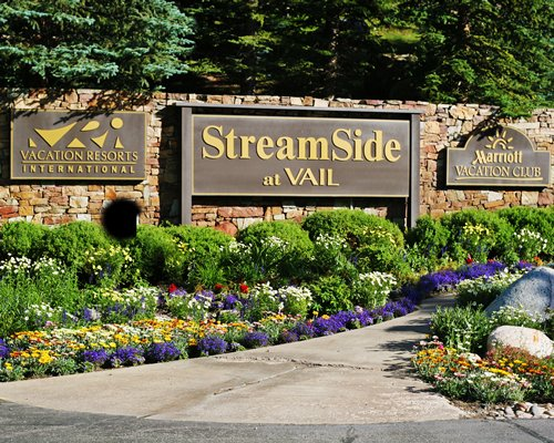 STREAMSIDE AT VAIL - ASPEN
