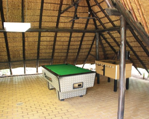 KWA MARITANE BUSH LODGE