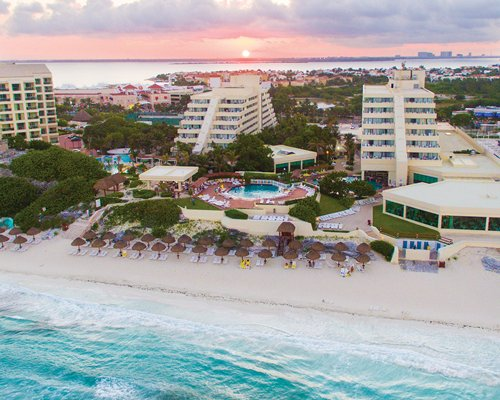 Royal Holiday- Park Royal Cancun