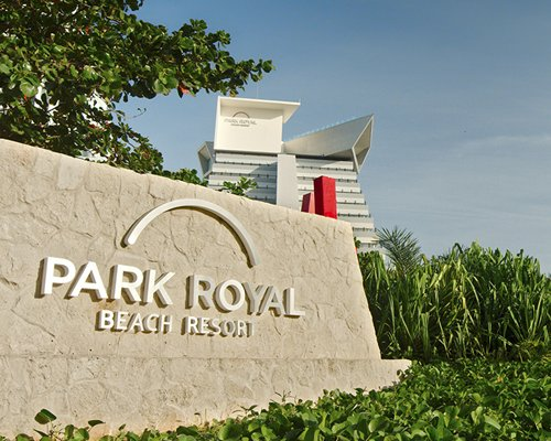Royal Holiday - Park Royal Cancun