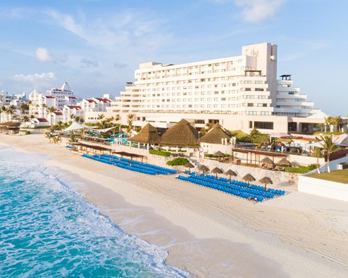Hotel Y Villas Solaris Cancún All Inclusive Resort