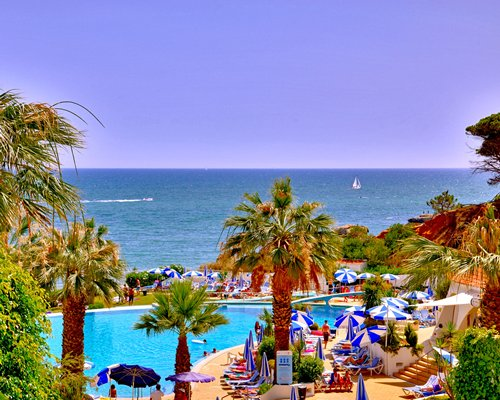 Oura-View Beach Club