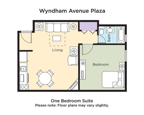 Wyndham Avenue Plaza