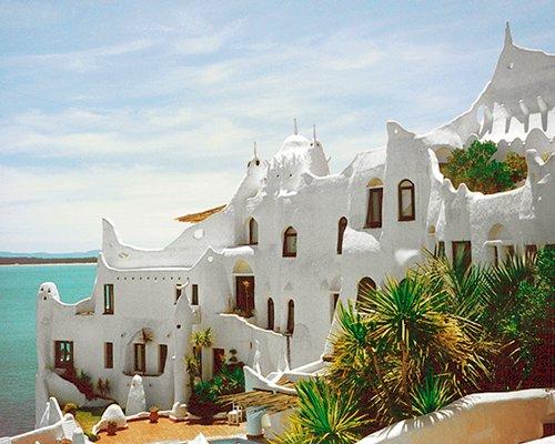 Club Hotel Casapueblo Image