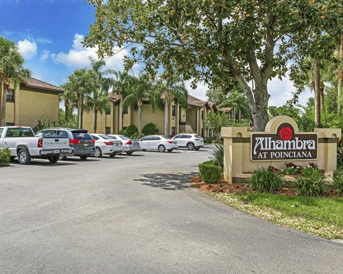 ALHAMBRA AT POINCIANA