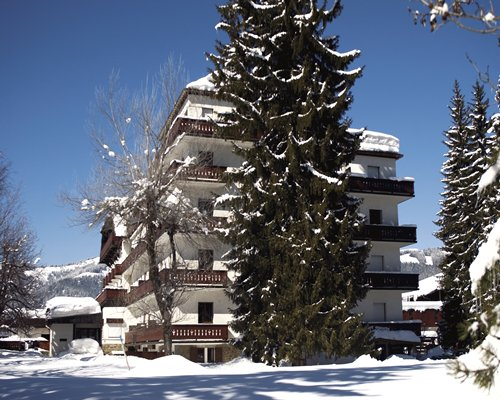 Maeva Clubhotel Megeve Mt D'Arbois