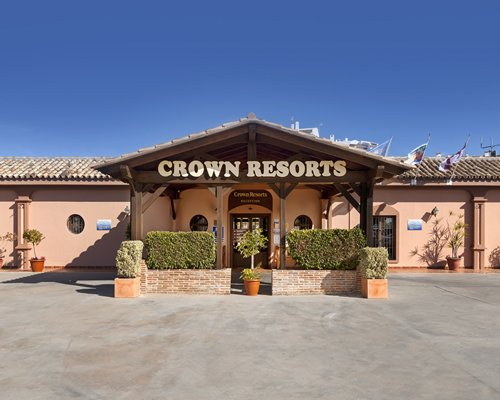 Crown Resorts at Club Delta Mar