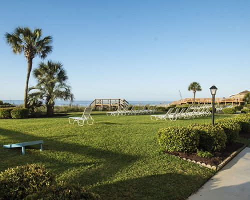 Beach House Golf & Racquet Club