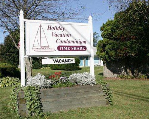 Holiday Vacation Condominiums