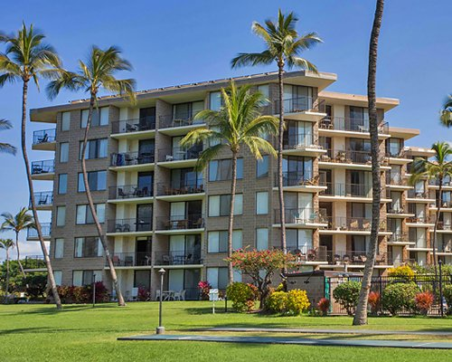 Royal Aloha Village by the Sea/RAVC