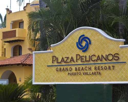 Hotel Plaza Pelícanos Grand Beach Resort Sección Ii