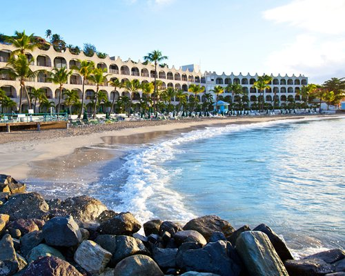 Belair Beach Hotel Image