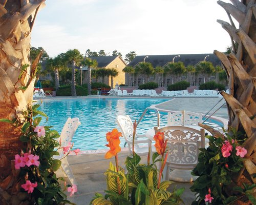 Plantation Resort of...