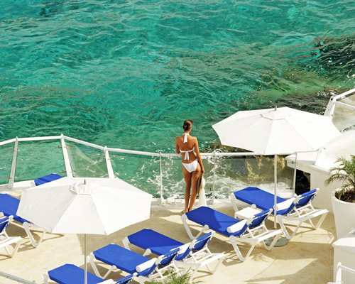 All Inclusive - Cozumel Palace