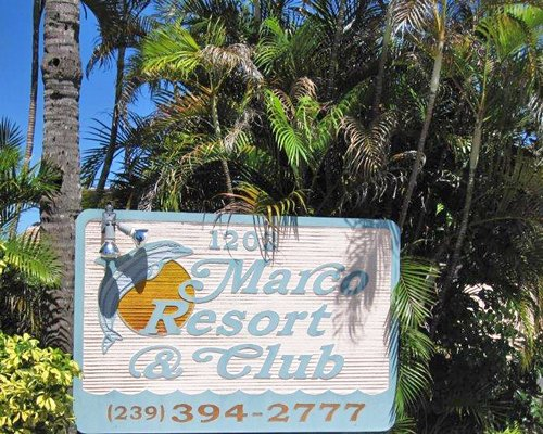 Marco Resort and Club