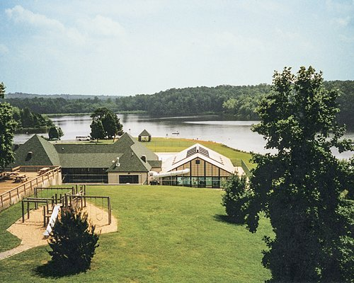 Presidential Resort at Chancellorsville