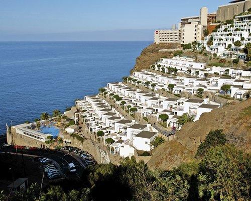 Bah a blanca armed forces vacation club - Bahia blanca puerto rico ...