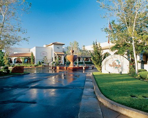 Sedona Vacation Club - Los Abrigados