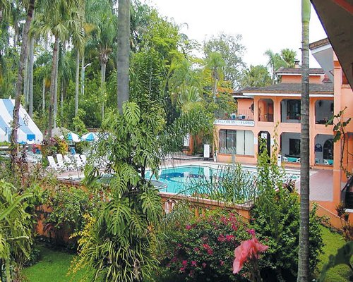 Fortin De Las Flores Resort Club