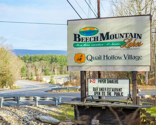 Quail Hollow Village At Beech Mountain Lakes