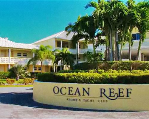 OCEAN REEF YACHT CLUB AND RESORT