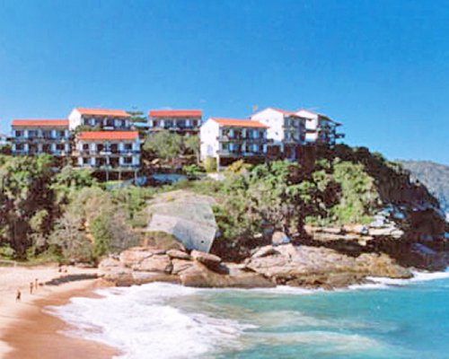 Resort Caravelas Image