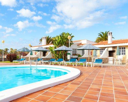 Club Vista Verde Maspalomas Canary Islands