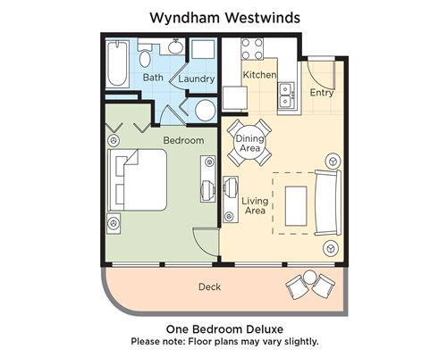 Wyndham Westwinds