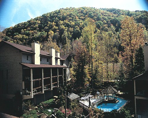 Gatlinburg Pigeon Forge Resorts Afvclub Com