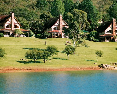 PINE LAKE LIFESTYLE RESORT