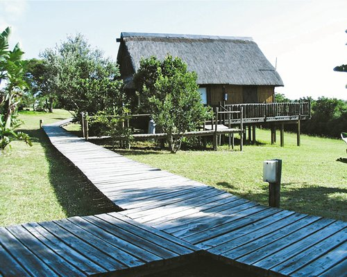 Sodwana Bay Lodge