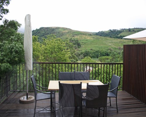 Drakensberg Sun Lifestyle Resort