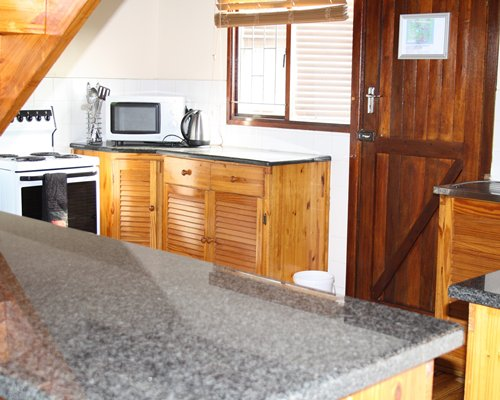 Kowie River Chalets