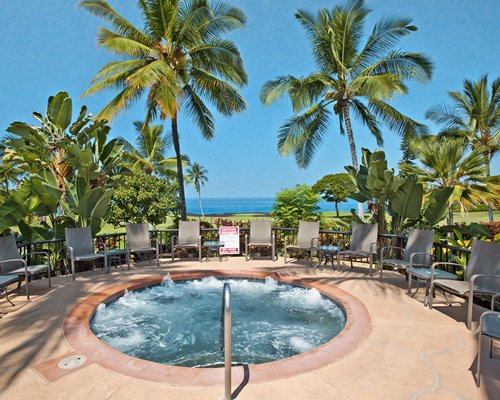 The Kona Coast Resort