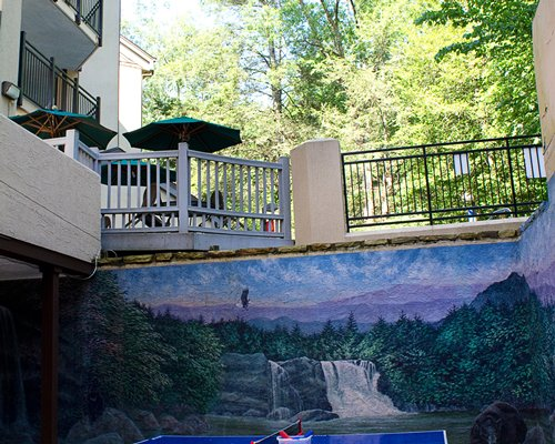Gatlinburg Town Square by Exploria Resorts