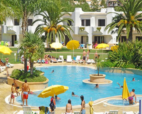 Clube Albufeira Resort Algarve
