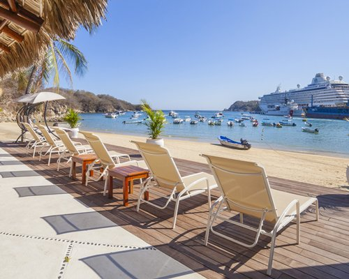 Marina Resort Huatulco