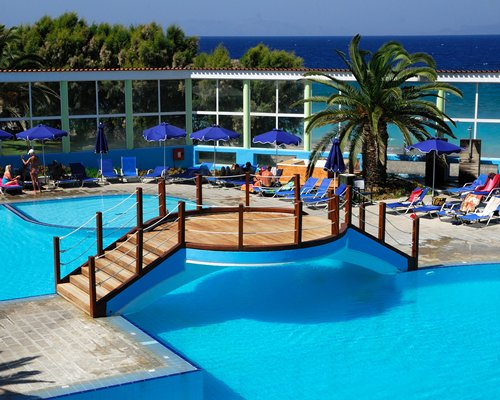 SUN BEACH HOLIDAY CLUB