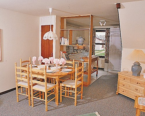 Perran View Holiday Village