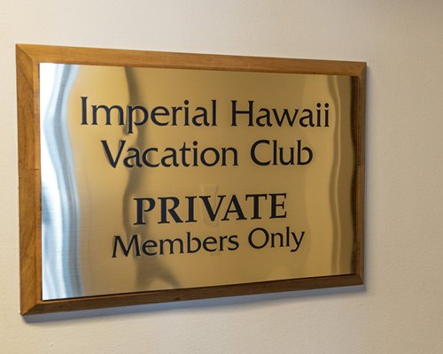 Imperial Hawaii Vacation Club