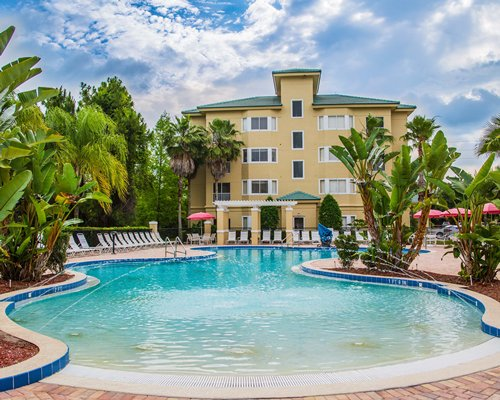 RCI - the largest timeshare vacation exchange network in ...