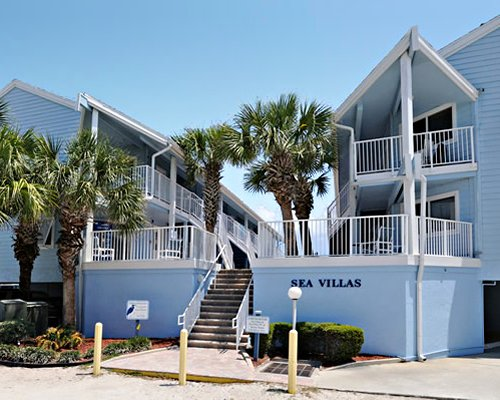 Sea Villas at New Smyrna Waves by Exploria Resorts