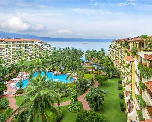Club Velas Vallarta