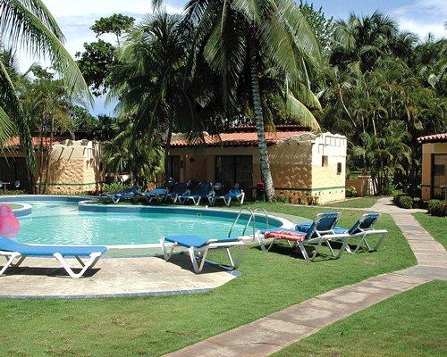 Playa El Agua Beach Hotel Image