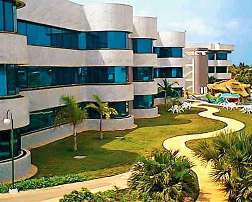 Islas del Sol Morrocoy Resort Image