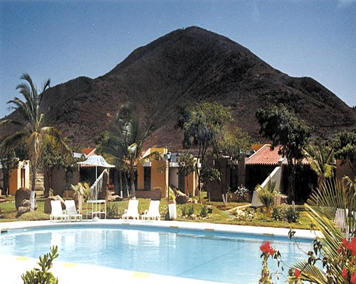La Ceiba Beach Resort Image