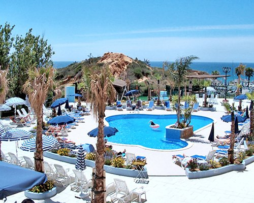 Auramar Beach Club
