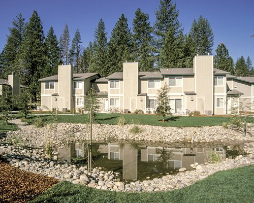 WorldMark Yosemite Bass Lake