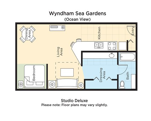 Wyndham Sea Gardens